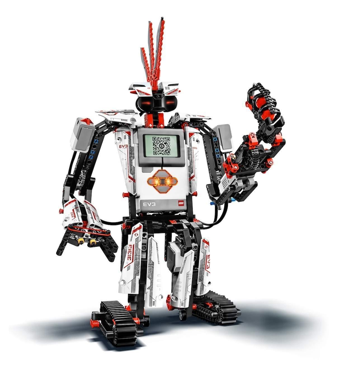 Robotprogramozó tábor